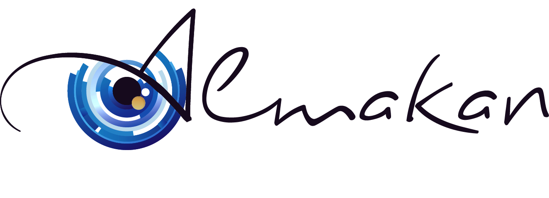 Site officiel d'Almakan, artiste & auteure française